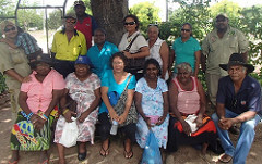 10 September, 2014 - 10:30 - Indigenous Land and Sea Country Planning Meeting - Normanton 2014