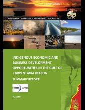 This report provides a rapid assessment of the region's economic base and profile.  It also identifies the challenges and opportunities Traditional Owners face in the Gulf in developing business opportunities but it maps out a way forward.